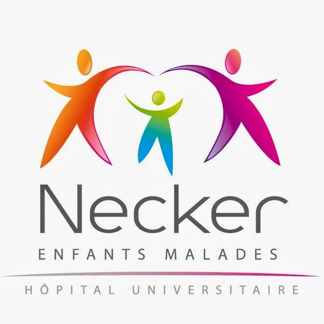 hopital necker logo