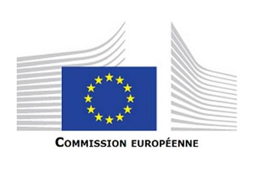 commission européenne logo