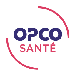 Opco santé logo
