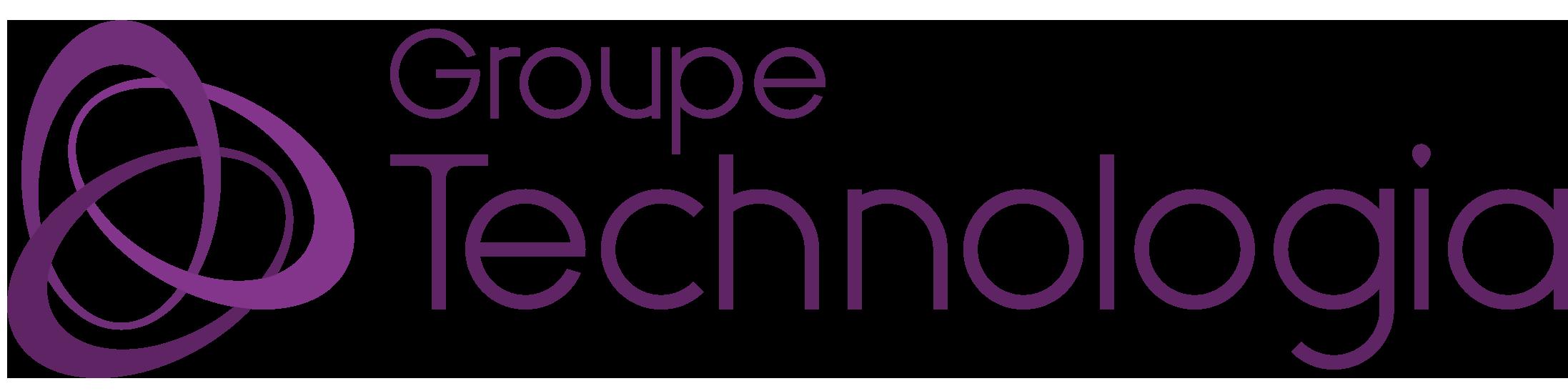 groupe technologia logo