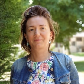 Renata Chinalska-Chomat
