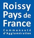 roissy pays de france logo